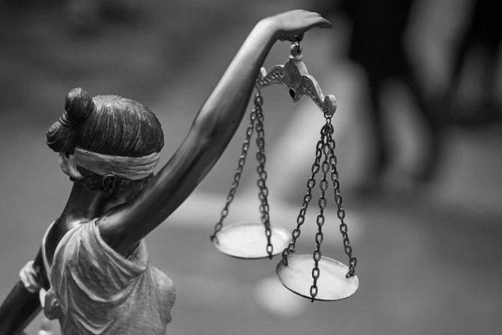 Moć pravde
