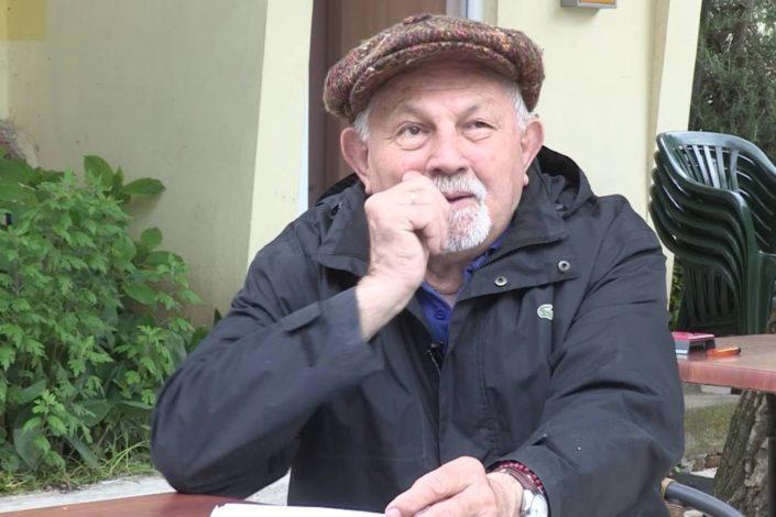 Milovan Danojlić: Crno jeste, ali nije konačno
