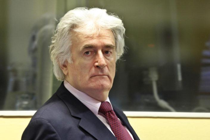 Radovan Karadžić: Alija je hteo sebi da potčini sve narode u BiH