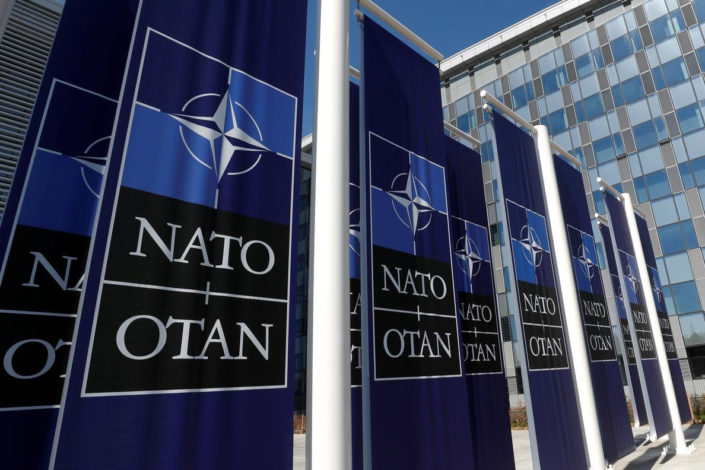 NATO kandidat za Nobelovu nagradu za mir