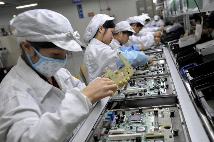 Američke i japanske firme ubrzano iseljavaju proizvodne pogone iz Kine