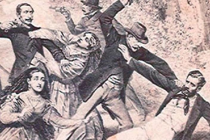 L. Ugrica: Ko je ubio kneza Mihaila u Košutnjaku? (1)