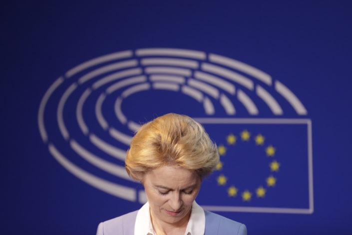 Dojče vele: Korona će ili uništiti ili preporoditi EU