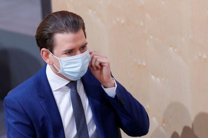 Austrija prva u Evropi najavila ukidanje drastičnih mera od sledeće nedelje