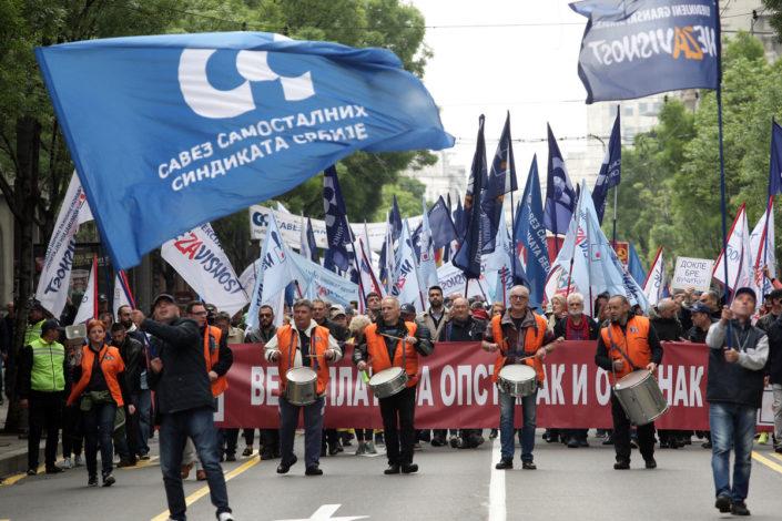 M. Dojčinović: Zašto radnička klasa glasa za populiste?