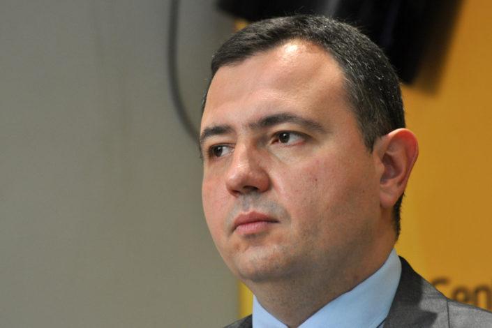 D. Anđelković: Zapad sve teže toleriše Đukanovićevo ponašanje