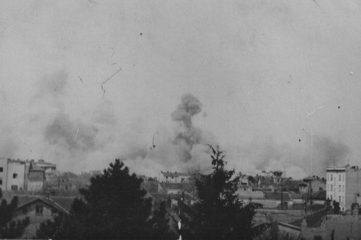 I. Miladinović: Savezničko razaranje Srbije i Crne Gore