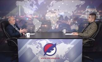 Milomir Stepić: Balkan je geopolitički magnet za velike sile