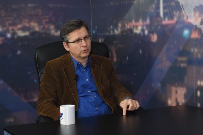Ković: Albanska pobuna bila je okidač za razbijanje Jugoslavije