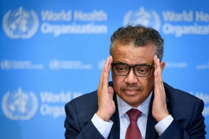 Može li se verovati Svetskoj zdravstvenoj organizaciji?