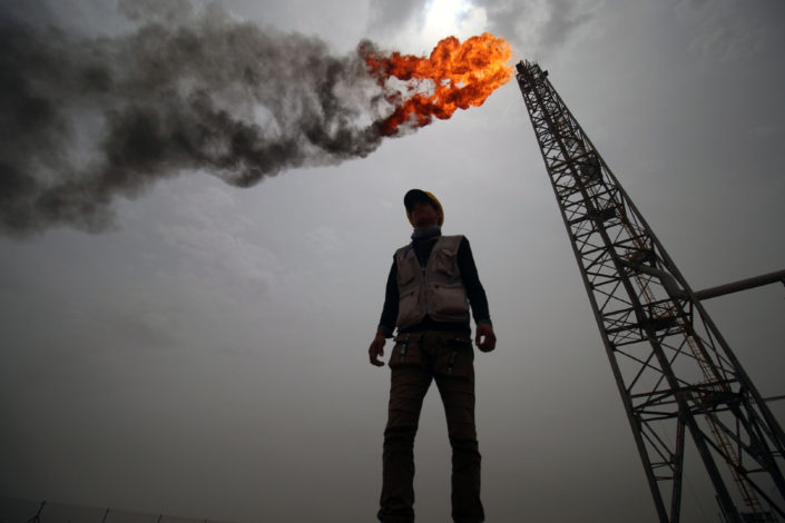 Šta je oborilo cene nafte?