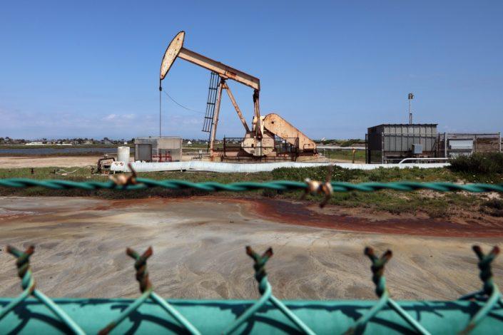 Cena nafte na američkom tržištu prvi put u istoriji pala ispod nule