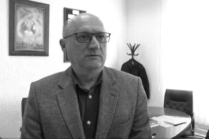 Državni sekretar Branislav Blažić preminuo zbog koronavirusa