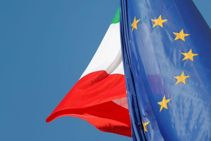 Italija pred izlaznim vratima EU