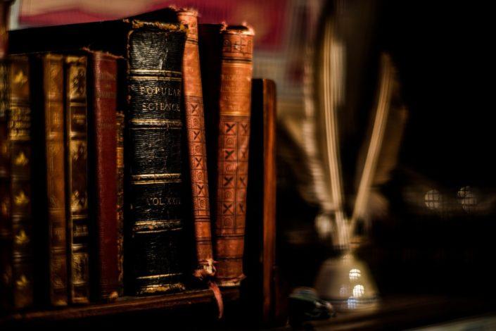 Filozofija knjige