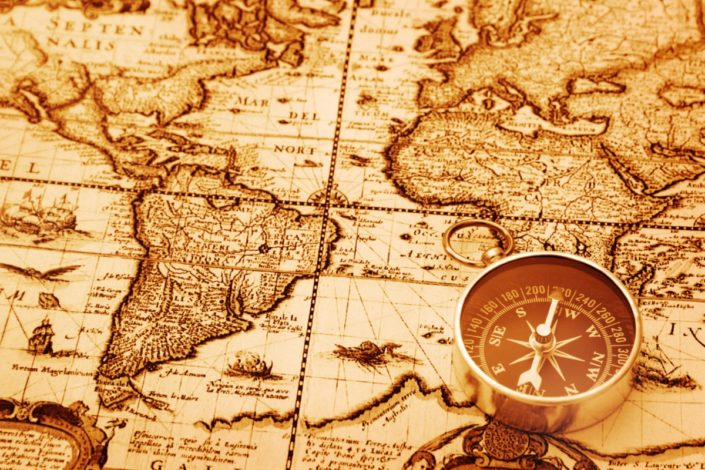 Tajna Istoka i kriza zapadnog sveta