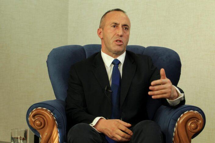 Haradinaj i Mustafa prave vladu, Hotiju mesto premijera