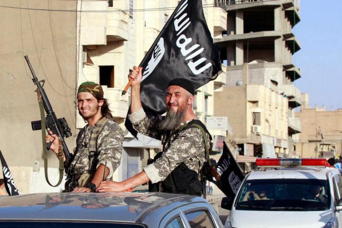 I. Stanojčić: Terorizam i njegovi pokrovitelji