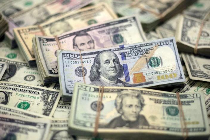 S. Ljepojević: Dolar je ključni instrument američke bahatosti