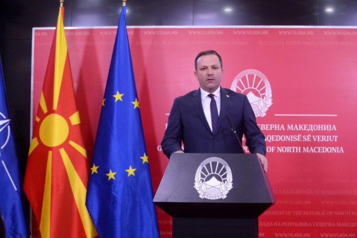 U Crnoj Gori i S. Makedoniji žaljenje, izvinjenja i smene zbog Tompsona i mape NDH