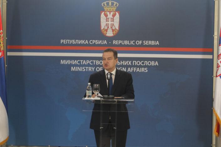 Kako Srbi razumeju poruke iz Knina, rasprava Dačića i Pupovca