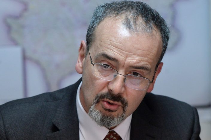 Godfri: Fer izbori način da Srbija pokaže privrženost demokratiji