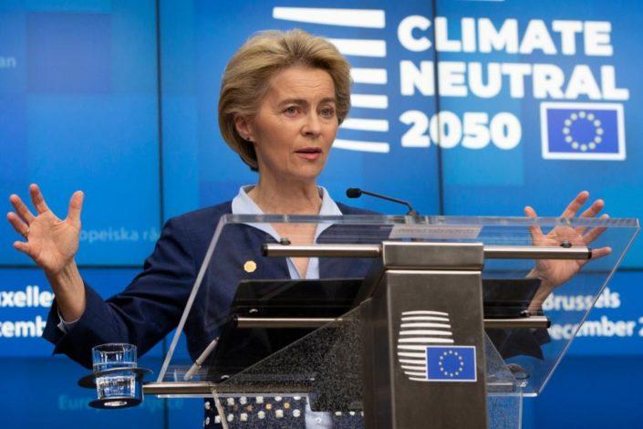 """N. Babić: EU je klinički mrtva, nema ništa od """"zelenog dogovora"""""""