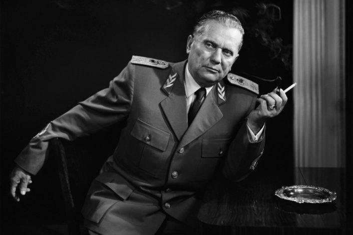 M. Stepić: Geopolitika titoizma