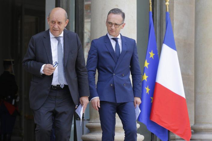 Nemačka i Francuska: Odmah obnoviti dijalog Beograda i Prištine