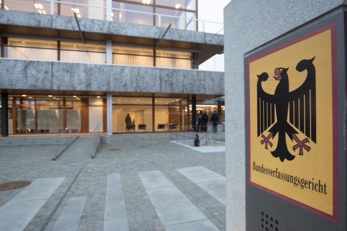 Dojče vele: Rat nemačkih i evropskih sudija?