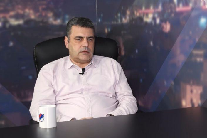 S. Vladušić: Ne pristajem na naručenu provincijalnost