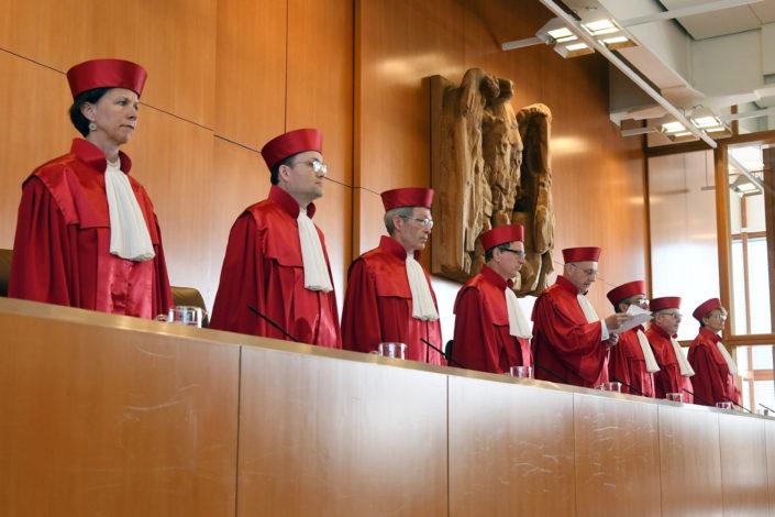 A. Rar: Kako je Ustavni sud Nemačke zaljuljao temelje EU