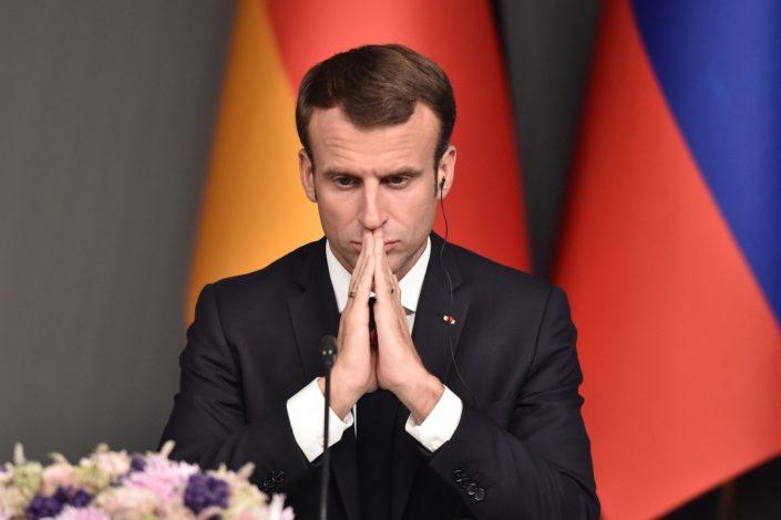 Francuski oficiri opet pisali Makronu: Sprema se građanski rat i Vi to dobro znate
