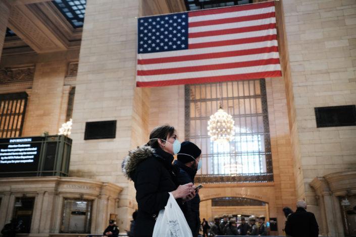 Mond: Korona je stavila tačku na američko liderstvo i evropsko jedinstvo