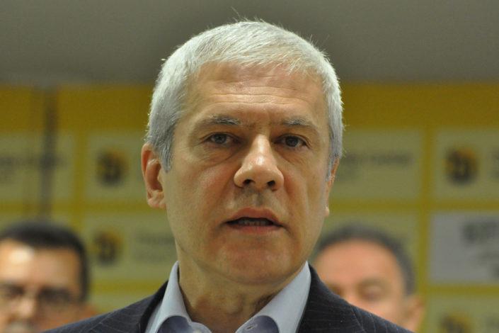 """Tadić: Predlažem opoziciji izlazak na izbore pod listom """"Zajedno ZA bojkot"""""""