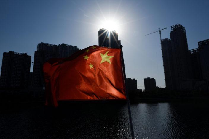 Zapad je užasnut jačanjem Kine