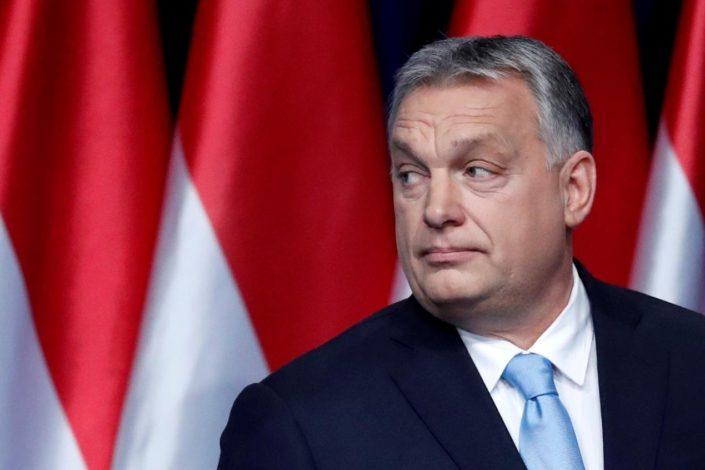 Orban odbio poziv Evropskog parlamenta