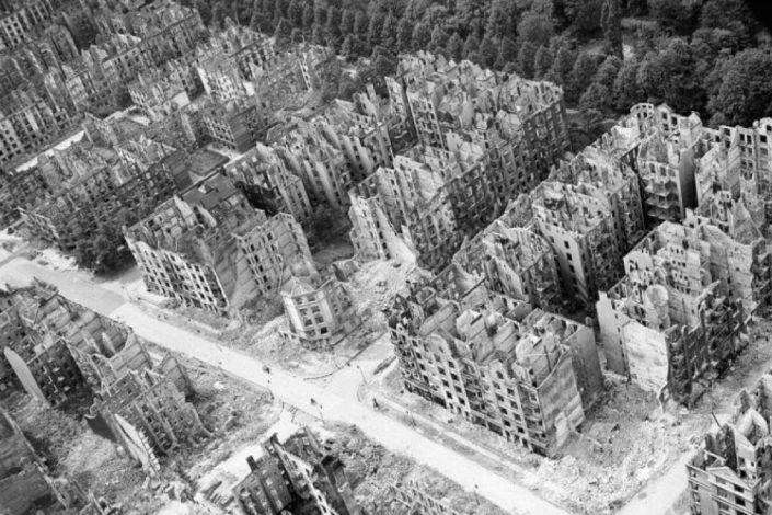 """V. Gujaničić: """"Gomora"""" ili zašto Drugi sv. rat nije završen 1943. godine"""