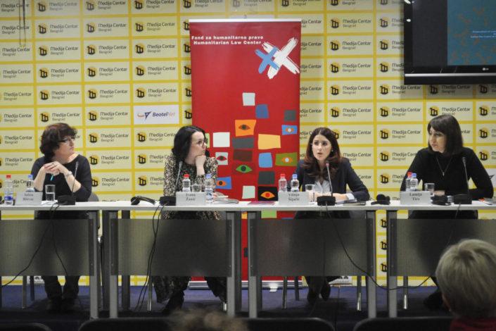 F. Rodić: Lešinari humanitarnog prava