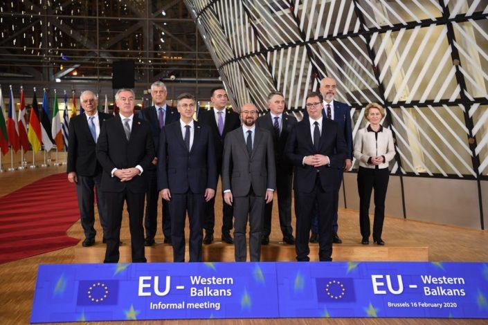 Jutarnji list: EU načinila ustupak Srbiji oko Kosova