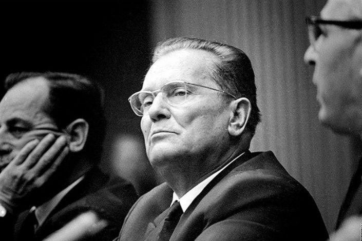 Ko je bio Josip Broz Tito?