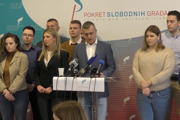 Nova: PSG izlazi na izbore; Novosti: I Đilas možda odustaje od bojkota