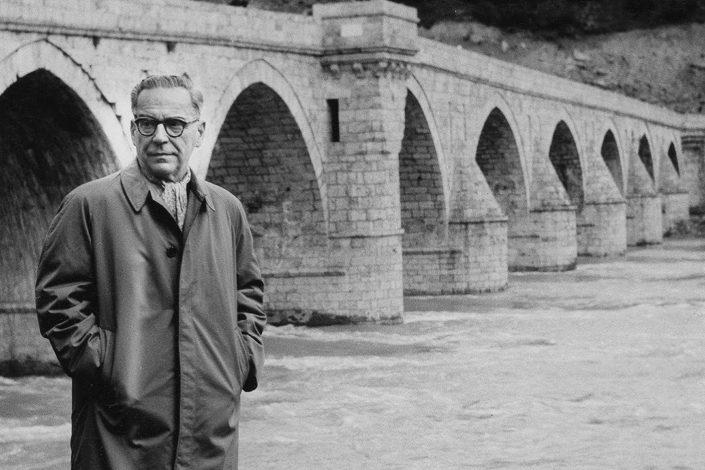 G. Raičević: Andrić u očima Zapada