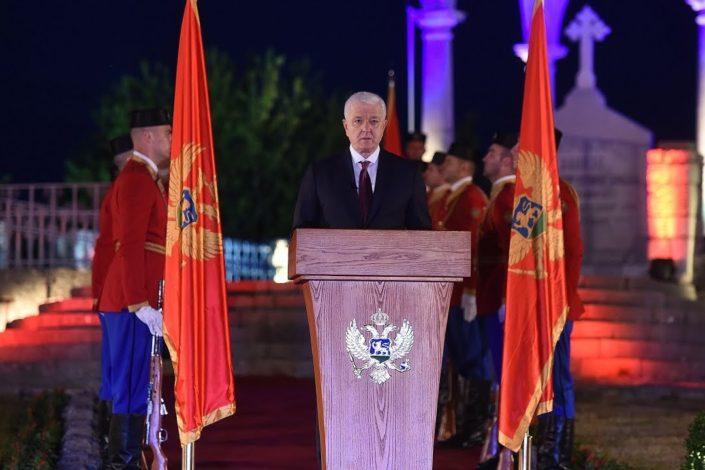 Dan crnogorske nezavisnosti
