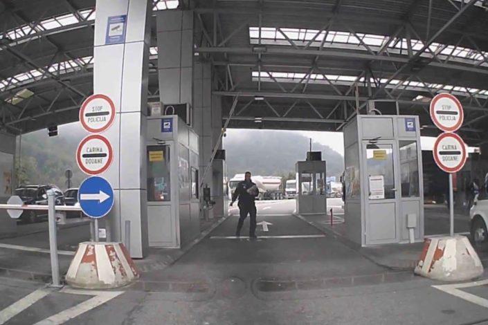 CG nije otvorila granice za Srbiju i RS, reakcije iz Beograda i Banjaluke