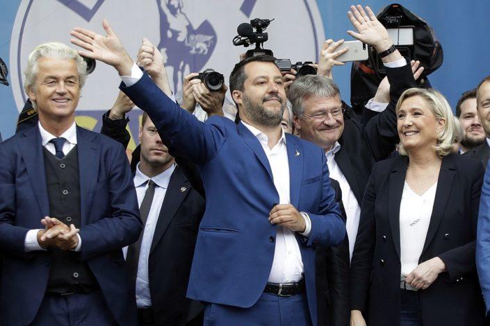 """Ima li nade za """"Novu Evropu""""?"""