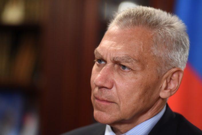Ruski ambasador odgovorio na tvrdnje Č. Jovanovića da su ruski agenti hteli da mu drogiraju ćerku