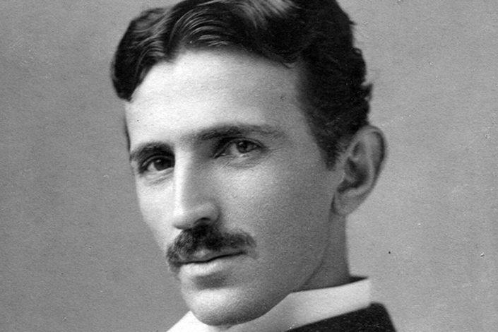 """EU izbacila sporni podatak da je Tesla """"čuveni Hrvat"""""""