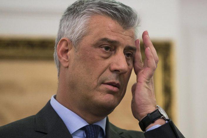 Tači i Veselji optuženi za najmanje 98 ubistava, Euleks im pretresa kuće