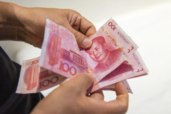 """Zašto američke eksperte sve više brine kineski """"digitalni juan""""?"""